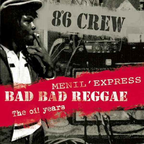 8*6 CREW, bad bad reggae cover