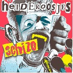 HEIDEROOSJES, schizo cover