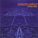 Cover MILEMARKER, future isms