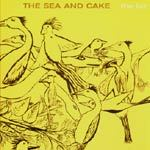 Cover SEA & CAKE, the biz