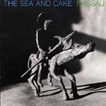 SEA & CAKE, nassau cover