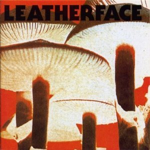 LEATHERFACE, mush cover