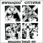 SWINGIN´ UTTERS, brazen head cover