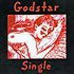 Cover GODSTAR, single