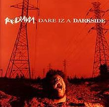 Cover REDMAN, dare iz a darkside