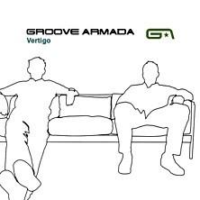GROOVE ARMADA, vertigo cover