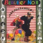 BERURIER NOIR, abracadaboum cover