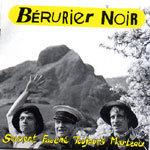 BERURIER NOIR, souvent fauche cover