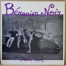 BERURIER NOIR, macadam massacre cover
