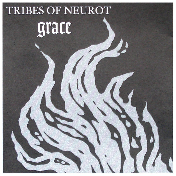 Cover TRIBES OF NEUROT, grace