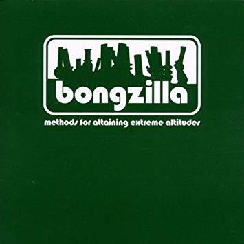 BONGZILLA, methods for attaining... cover