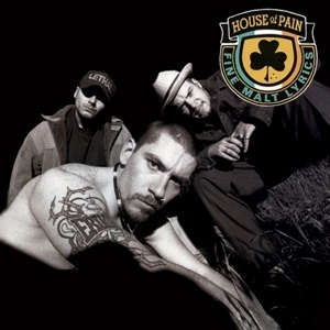 Cover HOUSE OF PAIN, s/t