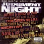 O.S.T., judgment night cover