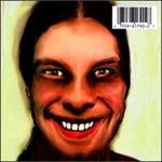 Cover APHEX TWIN, i care because you do