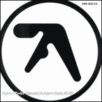 Cover APHEX TWIN, selected ambient 1