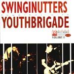 SWINGIN´ UTTERS / YOUTH BRIGADE cover