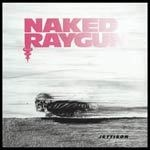 Cover NAKED RAYGUN, jettison