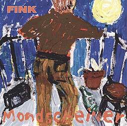 FINK, mondscheiner cover