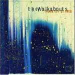Cover WALKABOUTS, trail of stars