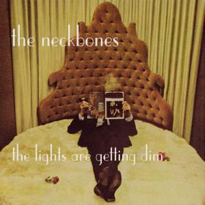 NECKBONES, lights are getting dim cover