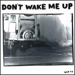 Cover MICROPHONES, don´t wake me up