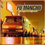 Cover FU MANCHU, king of the road