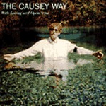 CAUSEY WAY, with open & loving arms cover