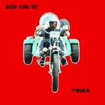 BOB LOG III, trike cover