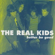 Cover REAL KIDS, better be good