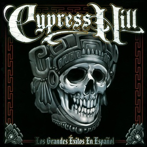 Cover CYPRESS HILL, los grandes exitos
