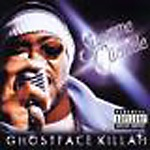 Cover GHOSTFACE KILLAH, supreme...
