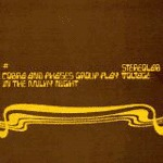 Cover STEREOLAB, cobra phases