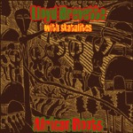 Cover SKATALITES WITH LLOYD BREVETTE, african roots