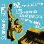 DUB NARCOTIC SOUND SYSTEM / JSBX, sideways soul cover