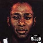 Cover MOS DEF, black on both sides