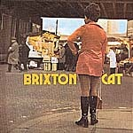 JOE´S ALL STARS, brixton cat cover