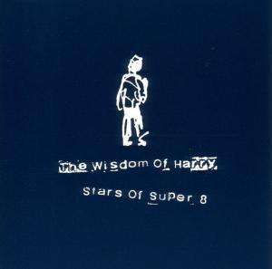 Cover WISDOM OF HARRY, stars of super 8