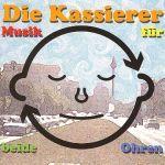 KASSIERER, musik für beide ohren cover