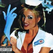 BLINK 182, enema of the state cover