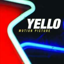 YELLO, motion picture cover