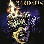 PRIMUS, antipop cover