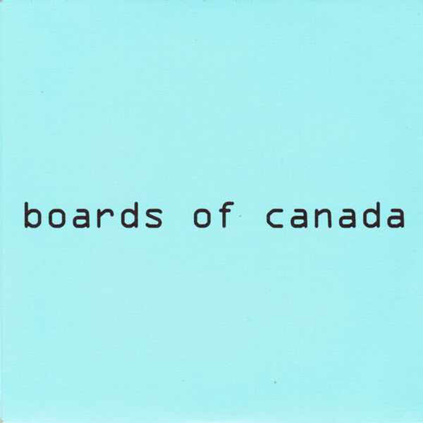 Cover BOARDS OF CANADA, hi-scores-ep (skam)