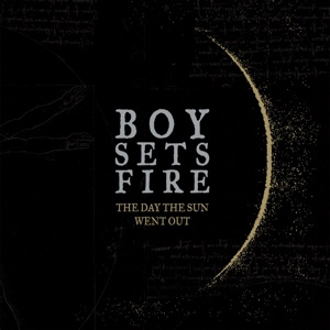 Cover BOYSETSFIRE, day the sun went out