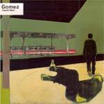 Cover GOMEZ, liquid skin