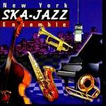 Cover NEW YORK SKA-JAZZ ENSEMBLE, s/t