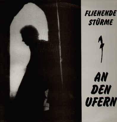 FLIEHENDE STÜRME, an den ufern cover