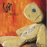 KORN, issues cover