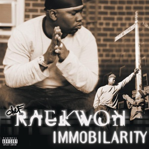 Cover RAEKWON, immobilarity
