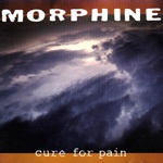 Cover MORPHINE, cure for pain