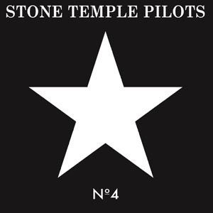 Cover STONE TEMPLE PILOTS, 4